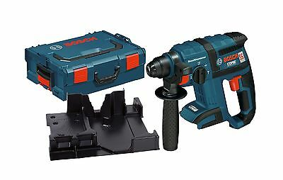 Bosch RHH181BL 18-volt Lithium-Ion Brushless 3/4-Inch SDS-Plus Rotary Hammer ...