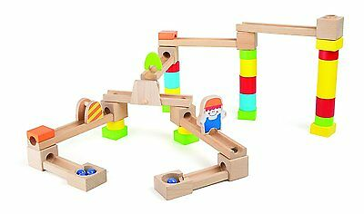 Small Foot 10380 Fast Ride Marble Run
