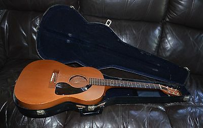 1968 Vintage Gibson B15 Acoustic Guitar wioth original case