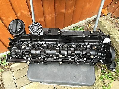 BMW N57 Engine Head/Rocker cover N57 330D F30, F31 and other models