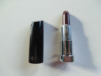 Yves Rocher Lippenstift Couleurs Nature, Farbe Prune insolent