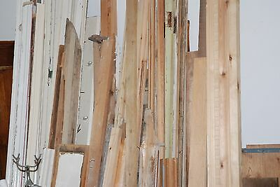 Assorted timber planks of reclaimed wood used and new Lengths & Various sizes