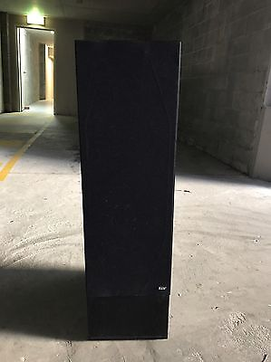 B&W Bowers And Wilkins Speakers