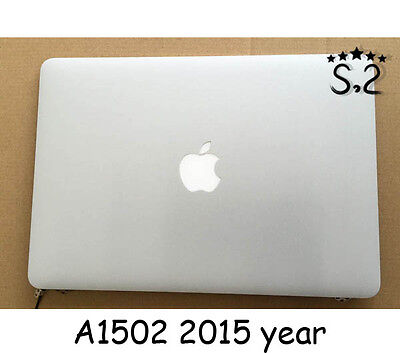 85% New LCD screen assembly Display for Macbook Retina 13.3'' A1502 2015 year