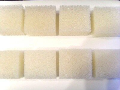 Compatible Foam Filter Pads Suitable For the Edge Filter