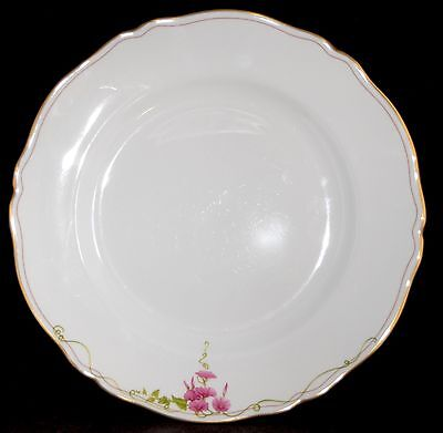 Spode ROSETTI Dinner Plate 27cm (4 initially available) VGC - Y8491-J
