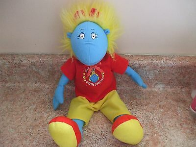 Bella talking soft toy, 15 inches, the Tweenies, working