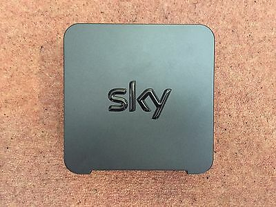SKY ADSL modem router WiFi and Ethernet