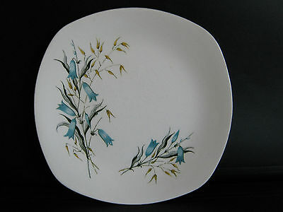 Midwinter - Bluebell - 4 Side Plates