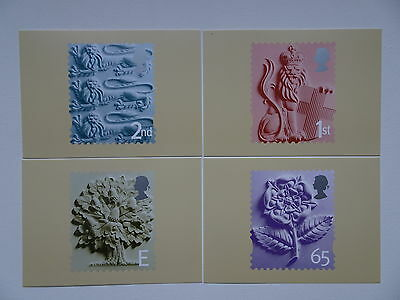 PHQ Cards Definitive D20 -   English Definitives  - Mint
