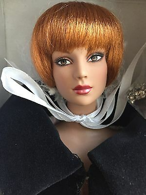 "Tonner Tyler 16"" 2006 Two Daydreamers Toast Of The Town Ashleigh Doll NRFB LE300"