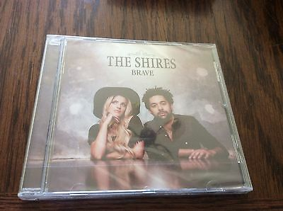 The Shires Brave