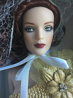 "Tonner Tyler Wentworth 16"" 2009 It Was A Very Good Decade Anniversary Doll NRFB"