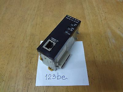 OMRON CJ1W-ETN21 ETHERNET Module Unit for CJ1 PLC series