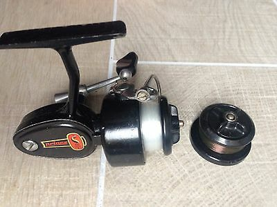 Mitchell 308 Prince & spare spool, excellent early version of the Classic Reel