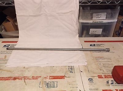 """Snap-On 24"""" Socket Extension 3/8"""" Drive"""