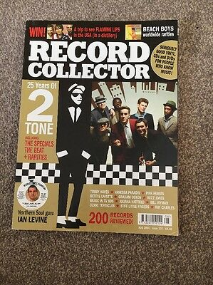 25 Years Of Two Tone, Record Collector