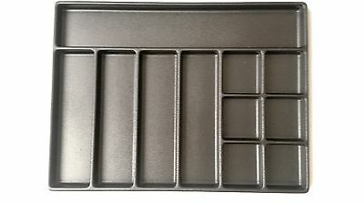 """3 Pack of Tool Chest Organizers for Kennedy 27"""" tool chests"""