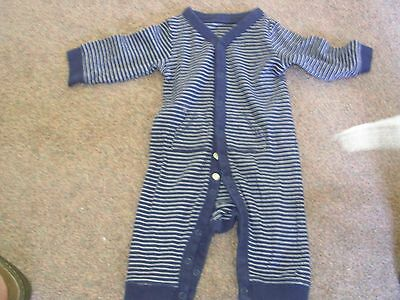 body suit by M&S 3-6 mths
