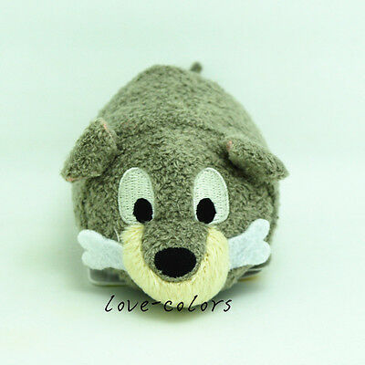 """Disney   Larry Roberts Lady and the Tramp Soft  Tsum Tsum plush Toy Doll 3 ½"""""""
