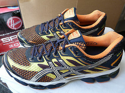 Asics Gel Cumulus 15 Mens Running Shoes Trainers Size UK9.5 (44.5)