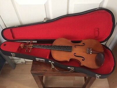 Stentor Student 3/4 Size Violin