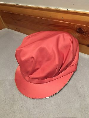 Burberry Pink Hat