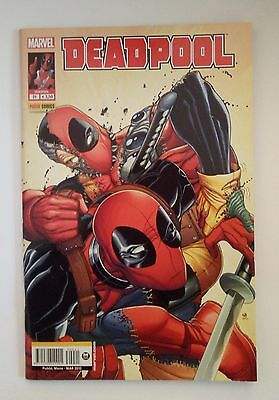 Marvel - Deadpool 21 Prima Edizione Originale Nuovo - Panini Comics - Supereroi