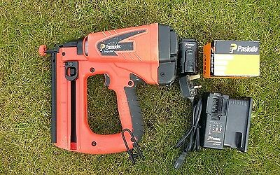 paslode im65 lithium ion finishing nailgun