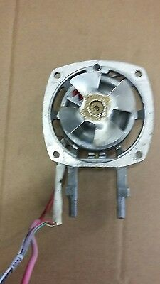 paslode im 250 fan motor assembly