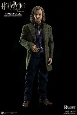 Star Ace 1/6 - Sirius Black Order Of The Phoenix Figure SA0009
