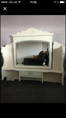 Mirror For Dresser Or Sideboard