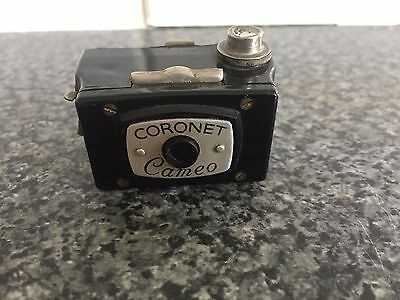 Coronet Cameo Miniature Camera