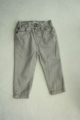 Baby Boys Trousers Age: 12-18 Months