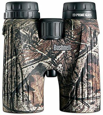 New Bushnell Legend Ultra HD 10x42mm Binocular, Camo, Lifetime Warrant, Expedite