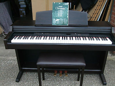 Yamaha CLavinova CLP840 in Great Condition - CAN DELIVER