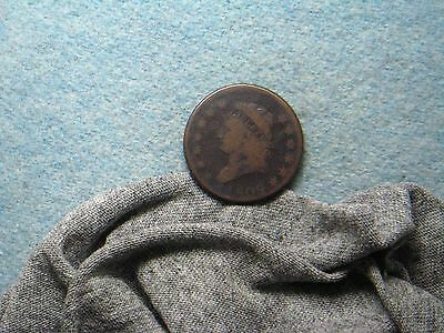 1809 Large Cent!! KEY DATE! (174)