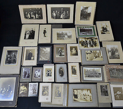 Old photo of Japan photograph 31 pieces Meiji Taisho antique Vintage 1868-1926