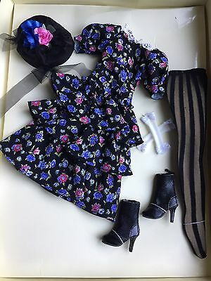 """Tonner Wilde Imagination 16"""" Ellowyne Easy Does It Doll Clothes Outfit NRFB"""
