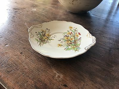 Royal Doulton Plate Somerset Oval