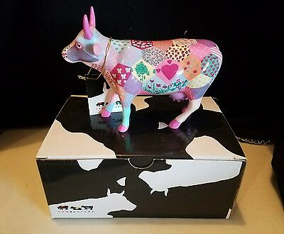 Cows on Parade - Patchwork Cow