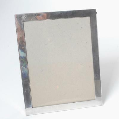 VINTAGE TIFFANY AND CO. STERLING SILVER PICTURE FRAME 8 x 10