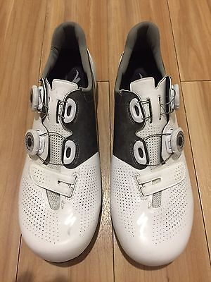Specialized woman's S-Works 6 Shoes 39.5