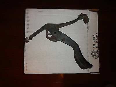 1940 Ford  emergency brake handle assembly