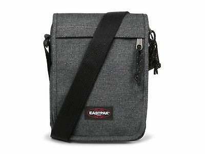 Borsello Tracolla  Eastpak  Ek74677H  Flex Black Denim