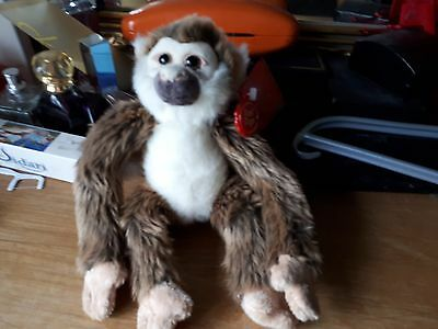 Keel toys monkey 9inc