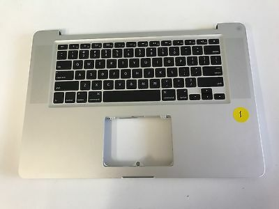 """MacBook Pro 15"""" A1286 2010, 2011, 2012 Topcase with Working Keyboard"""