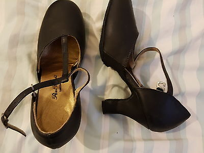 dance shoes Paul Wright size 5