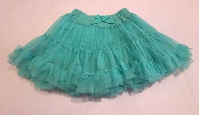 Marks & Spencer Girls TuTu Party Skirt 18-24 Months Ex Con