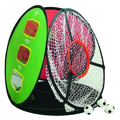 4 in 1 Golf Chipping net